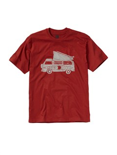 RQS0Men s Artifact T-Shirt by Quiksilver - FRT1