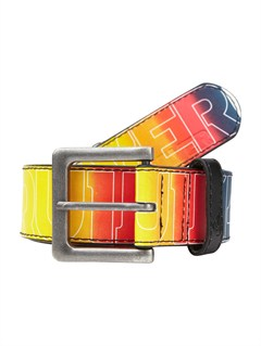 KTP0 0th Street Belt by Quiksilver - FRT1