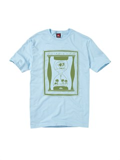SBUDead N Gone T-Shirt by Quiksilver - FRT1