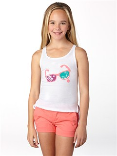 WBB0Girls 7- 4 Sunsetter Tri Monokini by Roxy - FRT1