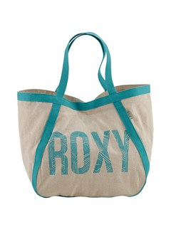 BLK0A Better World Bag by Roxy - FRT1