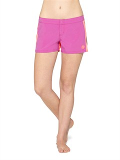 MNF0Mod Love Zip Up Short by Roxy - FRT1