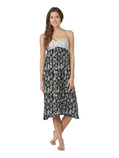 KVJ6Free Swell Dress by Roxy - FRT1