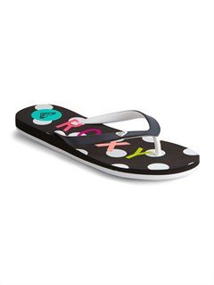 BKWMonsoon Wedge Sandal by Roxy - FRT1