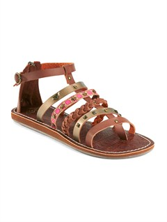 CHLCapri Sandals by Roxy - FRT1
