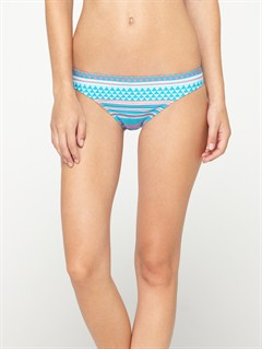 BNY3Beach Dreamer Paneled Boy Brief Bikini Bottoms by Roxy - FRT1