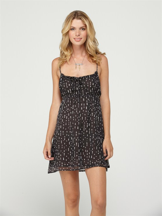 KSA6Shoreline Dress by Roxy - FRT1
