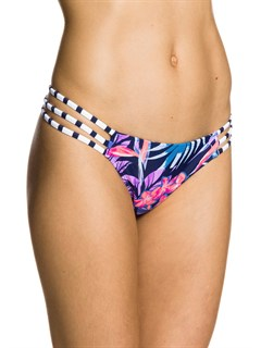 BTN6Northern Tribe Fixed Molded Bandeau by Roxy - FRT1