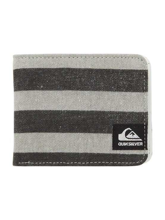 KTF0Neverland Wallet by Quiksilver - FRT1