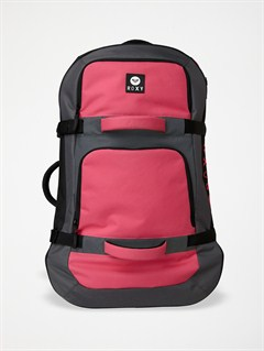 BLKCarry All Overnight Bag by Roxy - FRT1