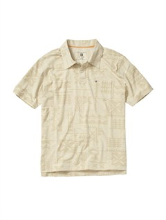 WEJ0Men s Water Polo 2 Polo Shirt by Quiksilver - FRT1
