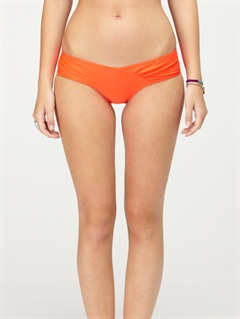 POPRoxy Crush Boy Brief Bikini Bottom by Roxy - FRT1