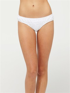 WHTTropic Paradise Boy Brief Bikini Bottoms by Roxy - FRT1