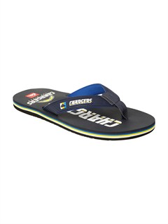 LBLSurfside Mid Shoe by Quiksilver - FRT1