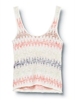 MULChoppy Seas Tank by Quiksilver - FRT1