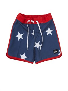 BRQ6Baby Batter Volley Boardshorts by Quiksilver - FRT1