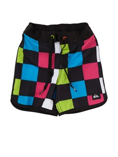 KVJ6Baby Batter Volley Boardshorts by Quiksilver - FRT1