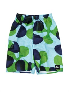 BHR6Boys 2-7 Batter Volley Boardshorts by Quiksilver - FRT1