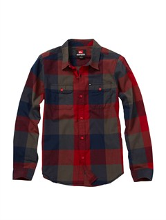 RRD1Boys 2-7 Barracuda Cay Shirt by Quiksilver - FRT1