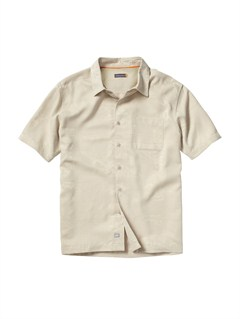 TGG0Men s Clear Days Short Sleeve Shirt by Quiksilver - FRT1