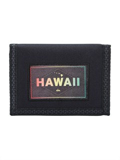 RNN0Neverland Wallet by Quiksilver - FRT1