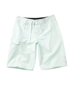 MNTA Little Tude 20  Boardshorts by Quiksilver - FRT1