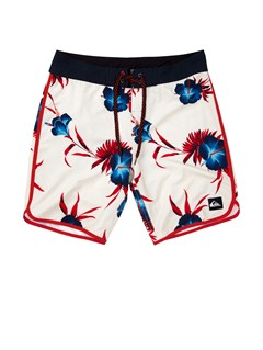 "WDV6AG47 New Wave Bonded  9"" Boardshorts by Quiksilver - FRT1"