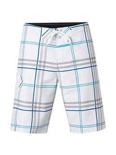 "WBB1AG47 New Wave Bonded  9"" Boardshorts by Quiksilver - FRT1"