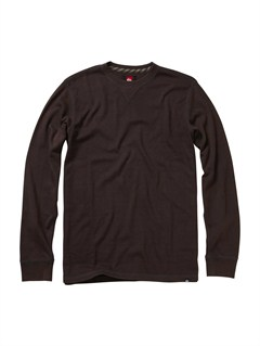KTA0The Bay Long Sleeve T-Shirt by Quiksilver - FRT1