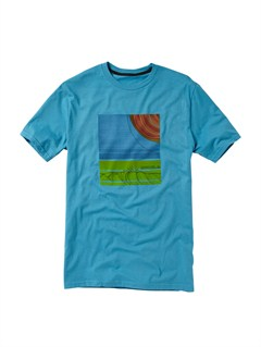 SGYDead N Gone T-Shirt by Quiksilver - FRT1
