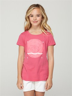 ROBGirls 7- 4 Bananas For Roxy Baby Tee by Roxy - FRT1