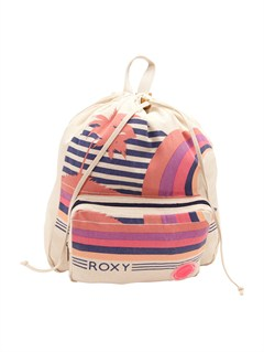 SEZ0To The Beach Backpack by Roxy - FRT1