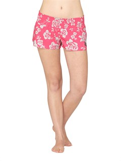 MLW6Smeaton Denim Print Shorts by Roxy - FRT1