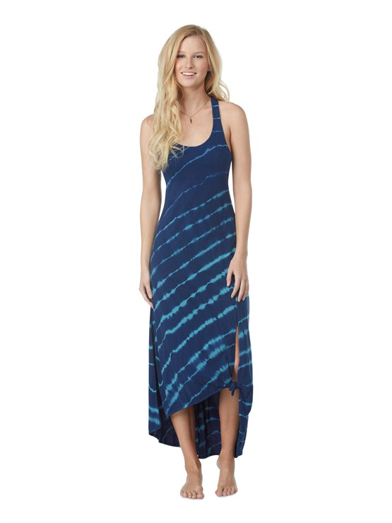 PSS3Shoreline Dress by Roxy - FRT1