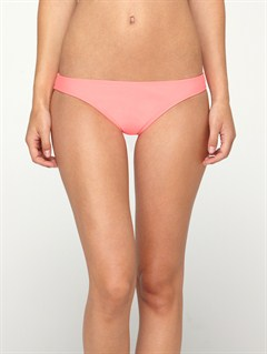 MLNBeach Dreamer Paneled Boy Brief Bikini Bottoms by Roxy - FRT1