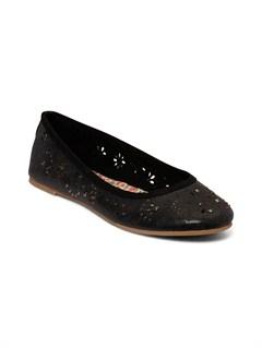 BLKGeneva Boots by Roxy - FRT1