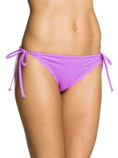 PKY0Love & Happiness Firefly Tie Side Bottoms by Roxy - FRT1
