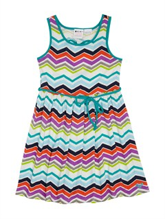 WBS6Shore Thing Dress by Roxy - FRT1