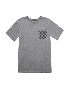 KZEHA Frames Slim Fit T-Shirt by Quiksilver - FRT1