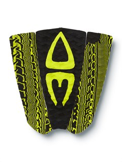 LIMDa Kine Machado Pro Traction Pad by Quiksilver - FRT1