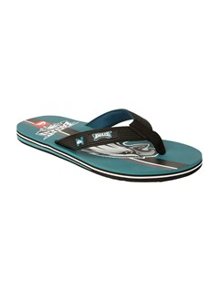 GBKSurfside Mid Shoe by Quiksilver - FRT1