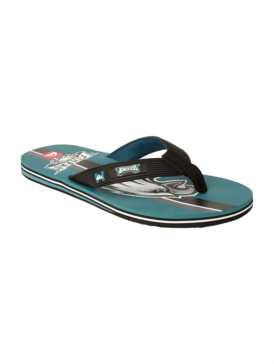 GBKFoundation Sandals by Quiksilver - FRT1