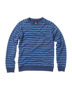 BTK3Boys 8- 6 Below Knee Sweatshirt by Quiksilver - FRT1