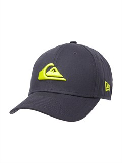 KPC0Baby Boardies Trucker Hat by Quiksilver - FRT1