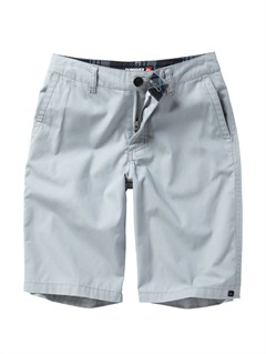 QUABoys 8- 6 Downtown Shorts by Quiksilver - FRT1