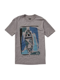 KPF0Boys 8- 6 After Hours T-Shirt by Quiksilver - FRT1