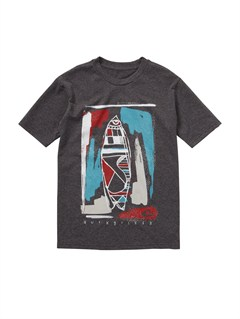 KTA0Boys 8- 6 After Hours T-Shirt by Quiksilver - FRT1