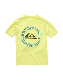 GCK0Boys 8- 6 For The Bird T-Shirt by Quiksilver - FRT1