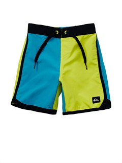 BNY0BABY SHRIMP TRUCK VOLLEYS by Quiksilver - FRT1