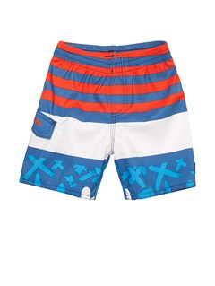BPC6UNION CHINO SHORT by Quiksilver - FRT1